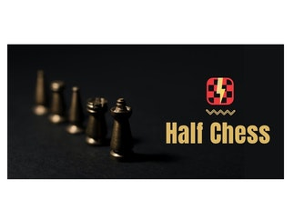 Halfchess
