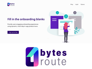 Bytes Route