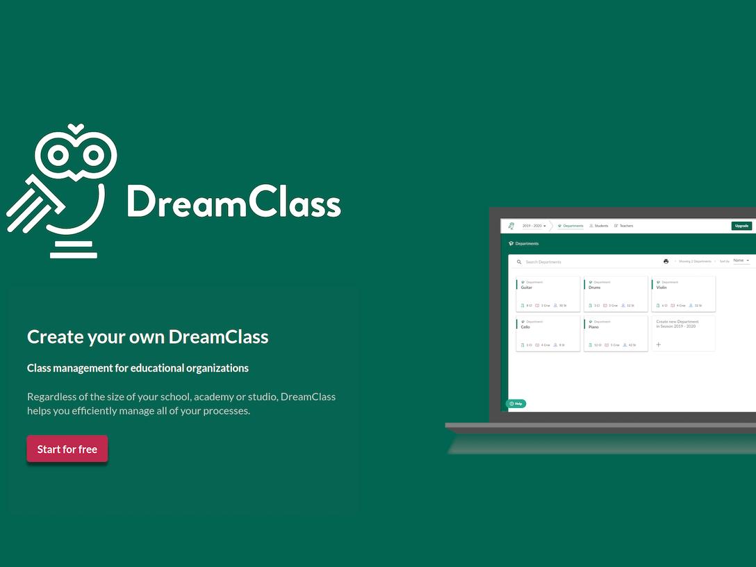 DreamClass